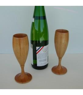 EP Vin og Champagneglass på Stett