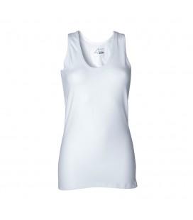 T-skjorter, Topper og Pique LMNTS Singlet 2-pack Dame V-hals 5001126
