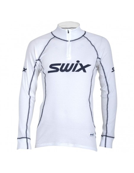 Undertøy Overdel Herrer Swix RaceX bodyw H/Z Mens 40421