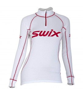 Undertøy Overdel Damer Swix RaceX bodyw H/Z Womens 40426