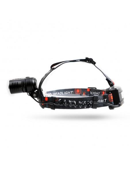 Hodelykter Lmnts Aurora 2000 Led-Hodelykt LM70027 499 kr
