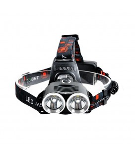 Lmnts Led-Hodelykt H2000