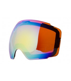 Snowboard & Alpint Lmnts Beta Skibrille 5001152