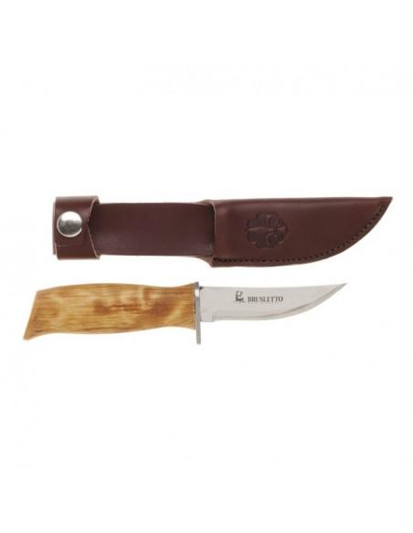 Kniver Brusletto Speider 12301