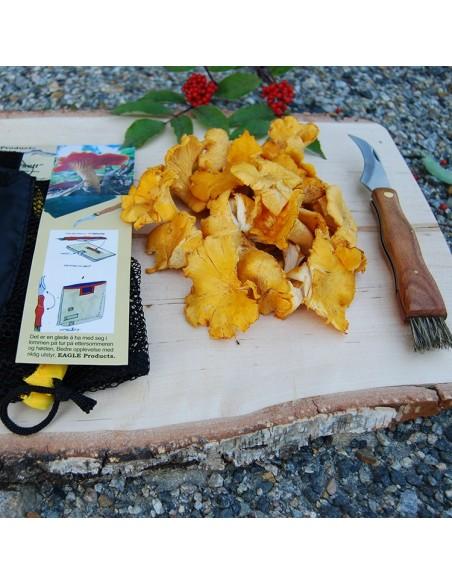 Kniver Eagle Products Sopp-plukk Set 26001