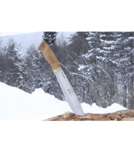 Kniver Brusletto Villmann 19902