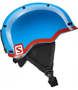 Salomon Grom Blue Jr