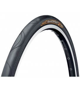 Continental Dekk 26 x 1,3 Slicks SportContact II