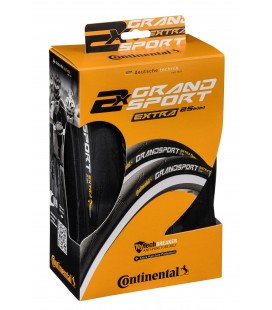 Continental Dekkpakke GrandSport 25x622