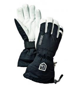 Hestra Army Leather Heli Ski 5 - Fingers