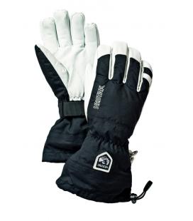 Hestra Army Leather Heli Ski 5 - Fingers