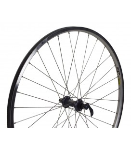 "Felg Bike Parts Forhjul 28"" 622-13 Lx, Est-19 36H 1462238"