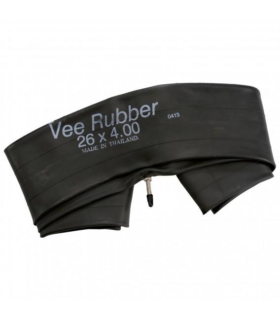Dekk & Slange Vee Tire Co Slange Fatbike 26 x 4,2-4,7 (til lavt trykk) 264247  199 kr