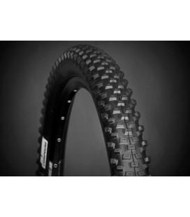 Dekk & Slange Vee Tire Co Dekk Crowns GEM Tacky/Synth sidewall b378231
