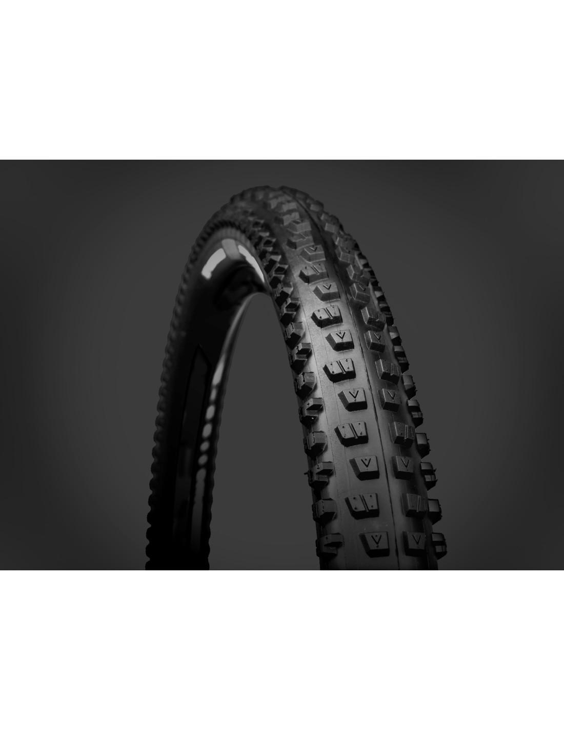 Vee Tire Co Dekk Fluid Tacky/Synth sidewall