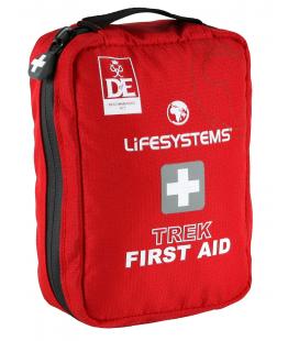 Lifesystems Førstehjelpspakke Trek