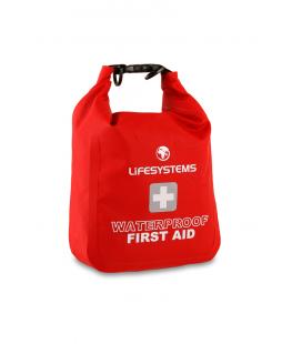 Lifesystems Førstehjelpspakke Waterproof