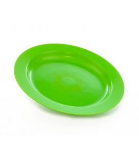 Jotunheim Tallerken Dyp Grønn