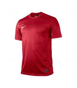 T-skjorter og Pique Herrer Nike SS Park v-neck T-Skjorte 448209