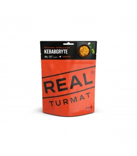 Turmat Real Turmat Kebabgryte 500g 5222