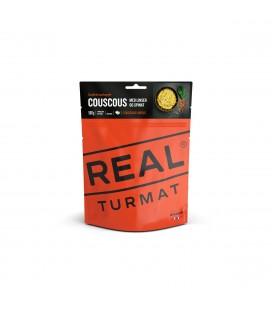 Turmat Real Turmat Coscos m/Linser og Spinat 500g 5225