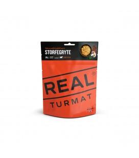 Turmat Real Turmat Storfegryte 500g 5211