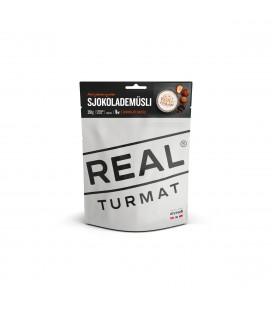 Turmat Real Turmat Sjokolademüsli 350g 5312