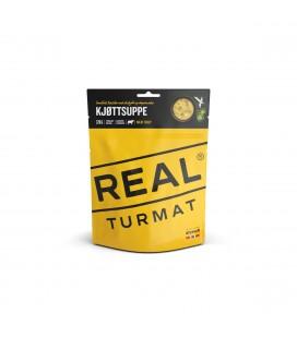 Turmat Real Turmat Kjøttsuppe 350g 5331