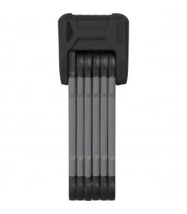 Sykkellåser Abus Foldbart Lås 6500 Bordo Granit X-Plus (FG) (Snivå 15) 78068