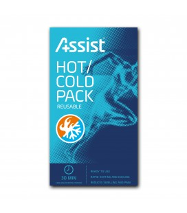 Sportsutstyr Assist Hot/Cold 06101021