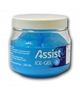 Sportsutstyr Assist Ice Gel 200ml 06102301