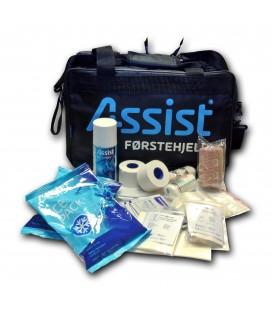 Sportsutstyr Assist Førstehjelpsveske Komplett 06103105