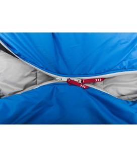 Sommerposer Helsport Glitterheim Spring Bright Blue (185cm) 600-015