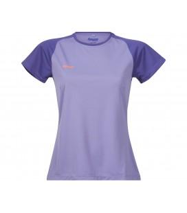 T-skjorter, Topper og Pique Bergans Slingsby Lady Tee 6527