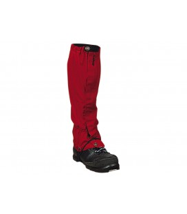 Gamasjer Bergans Gaiter Zipper Cotton/Polyester 030