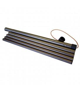 Helsport Lavvo Stang Aluminium 4-6/6-8 255 cm