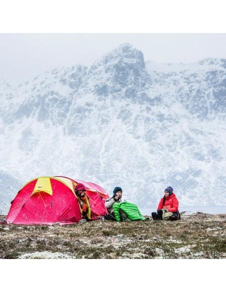 Tunneltelt Helsport Spitsbergen X-Trem Camp (4) 170-122 10,499.00
