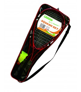 Greensport Squash Set
