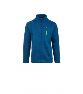 Fleece Herrer Twentyfour Dal 270 Strikkefleece 28537