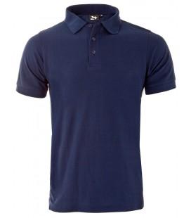 T-skjorter og Pique Herrer Twentyfour Motion Teknisk Piquet 27530