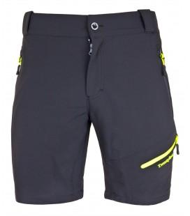 Twentyfour Montana LS Shorts Asfalt