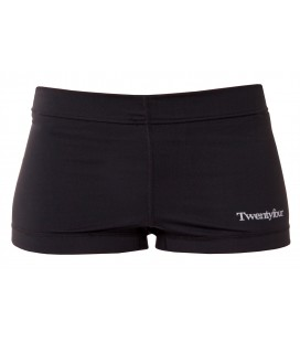 Undertøy Underdel Damer Twentyfour Motion Hotpants Dame Sort 27151