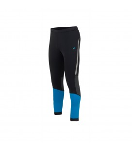 Twentyfour Race Tights Blåsort