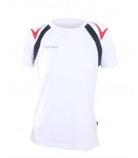 """T-skjorter, Topper og Pique Twentyfour """"Norge"""" Tekn T-skjorte Dame 26489"""