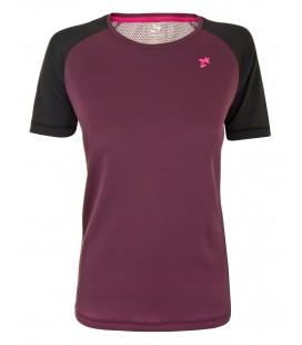 T-skjorter, Topper og Pique Twentyfour Montana Tech T-Skjorte Dame 27548