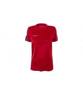T-skjorter, Topper og Pique Twentyfour Motion Tech T-skjorte Dame 28067