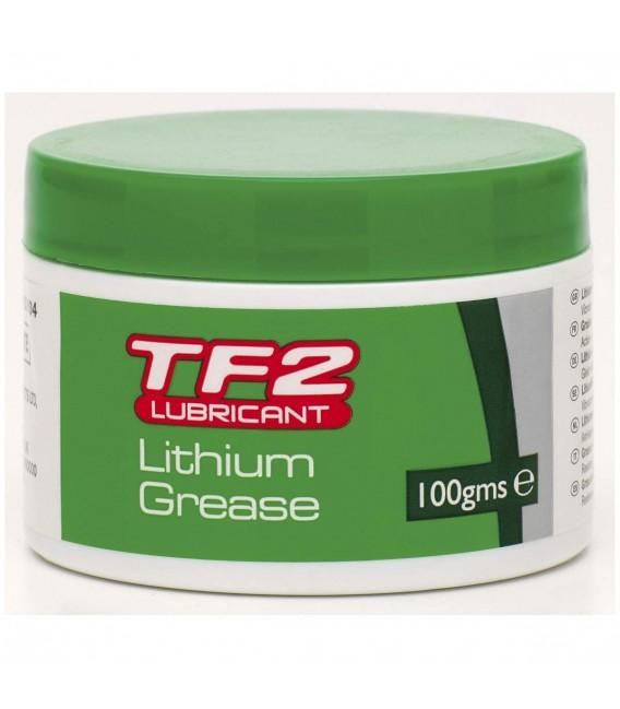 Olje & Fett Weldtite Lithium Fett 100g 3004 119 kr