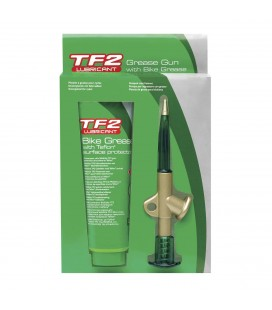 Olje & Fett Weldtite Grease Gun&Lagerfett m/Teflon Tube 150ml 6009