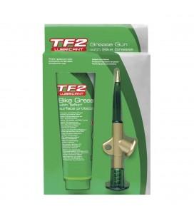 Weldtite Grease Gun&Lagerfett m/Teflon Tube 150ml