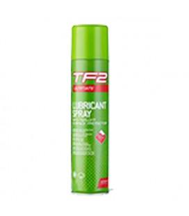 Smøremiddel Weldtite TF2 Teflonspray 400ml 3015